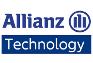 Allianz Technology Logo