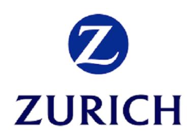 Zurich Versicherungen Logo