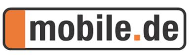 mobile.de Logo