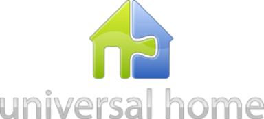 Logo Universal Home